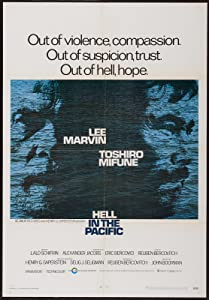 Watching hd movies computer tv Hell in the Pacific John Boorman [Mpeg]
