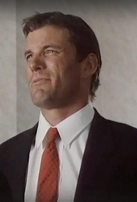 Matt McColm in The Protector (1997)