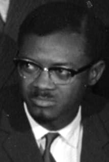 Patrice Lumumba Picture