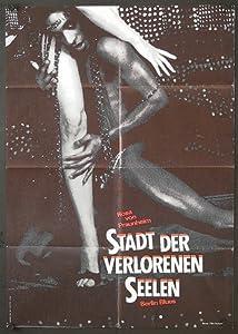 MP4 movie clips download Stadt der verlorenen Seelen West Germany [BDRip]