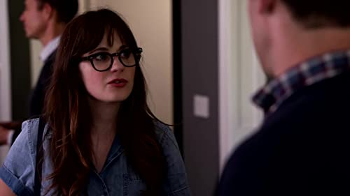 New Girl: The Voice Of Reason