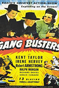 Primary photo for Gang Busters
