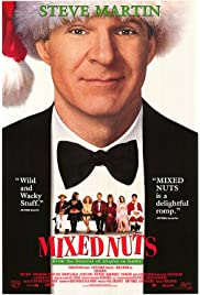 ##SITE## DOWNLOAD Mixed Nuts (1994) ONLINE PUTLOCKER FREE
