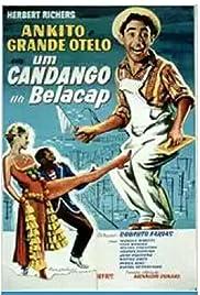 Um Candango na Belacap Poster
