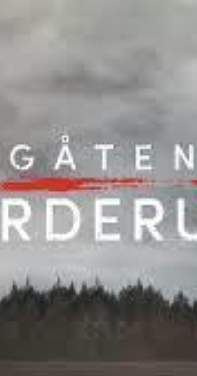 descarga gratis la Temporada 1 de Gåten Orderud o transmite Capitulo episodios completos en HD 720p 1080p con torrent