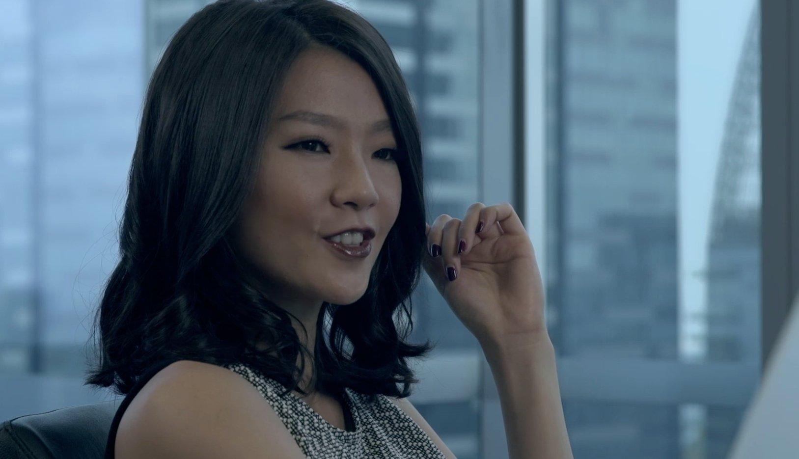 Pamelyn Chee in 2025 (2015)