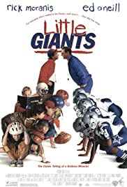 Little Giants (1994) 1080p