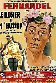 Fernandel in Le rosier de Madame Husson (1932)