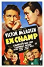 Ex-Champ (1939) Poster