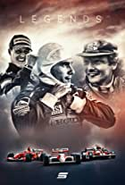Legends of F1