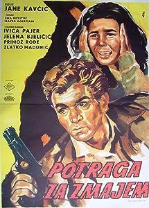 Regarder le film gratuit netflix Potraga za zmajem [hddvd] [1080pixel], Janez Cuk (1961) Yugoslavia