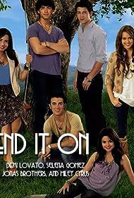 Disney's Friends for Change: Send It On (2009)