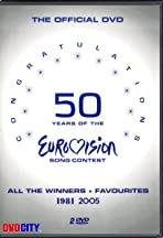 Congratulations: 50 Years Eurovision Song Contest