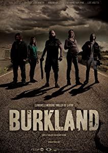 Best sites to watch free english movies Burkland - Prologue, Johann Hallet [1280x1024] [h.264] [mkv] (2015)