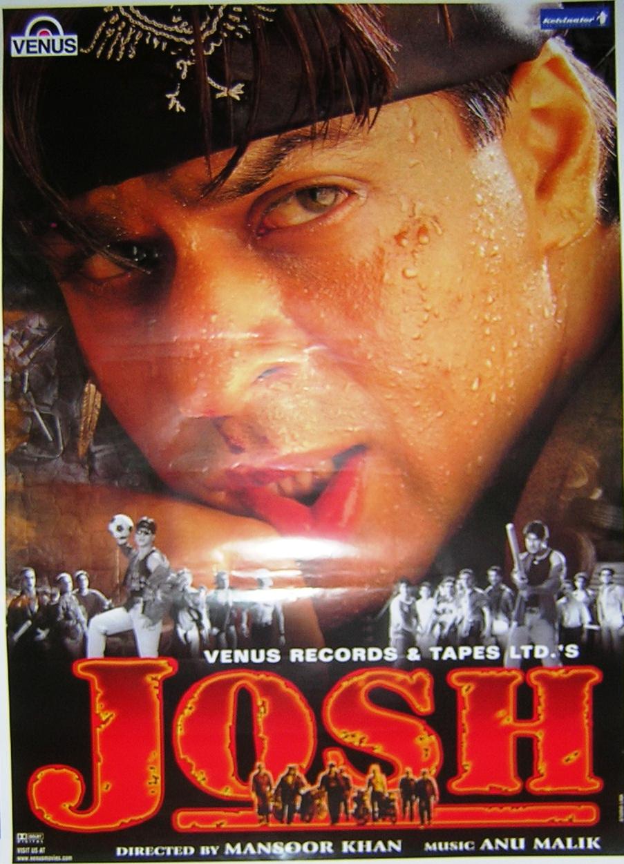 Josh 2000 Imdb