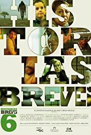 Historias Breves VI Poster