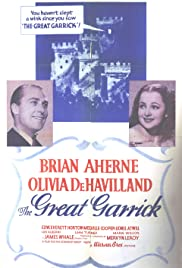 The Great Garrick (1937) Poster - Movie Forum, Cast, Reviews