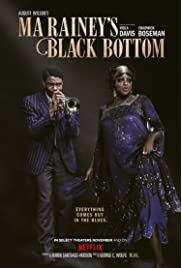 Download Ma Rainey's Black Bottom (2020) Movie