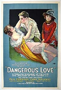 Best website for download hd movies Dangerous Love by [480x854]