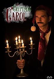 A Cryptmas Carol Poster