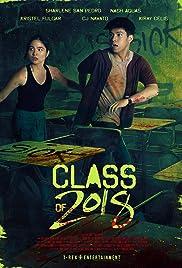 Class of 2018 (2018) 1080p