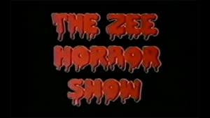 Horror The Zee Horror Show Movie