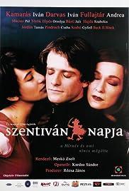 Szent Iván napja Poster