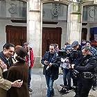 Suso Bello and Jorge Algora in Inevitable (2013)