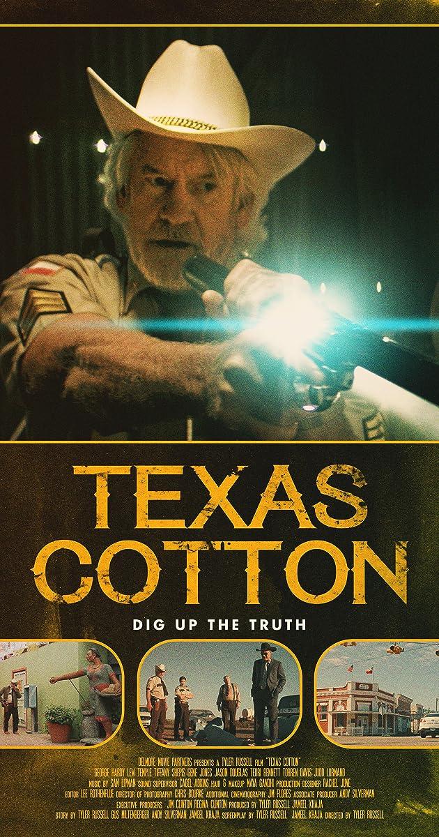 Texas Cotton (2018) Subtitles