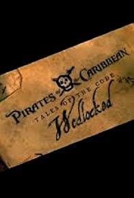Primary photo for Pirates of the Caribbean: Tales of the Code: Wedlocked