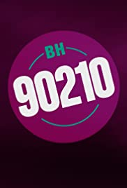 BH90210 Poster