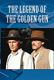 The Legend of the Golden Gun (1979) Poster - Movie Forum, Cast, Reviews