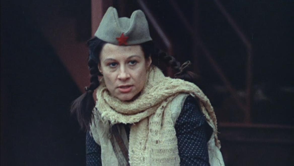 Olivera Katarina in Partizani (1974)