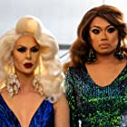 Trinity The Tuck in AJ and the Queen (2020)