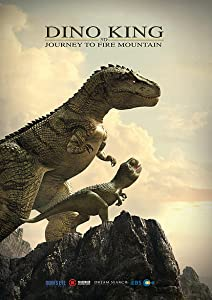 Download hindi movie Dino King 3D: Journey to Fire Mountain