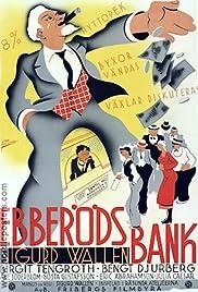 Ebberöds bank Poster