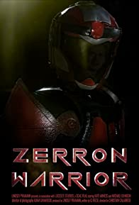 Primary photo for Zerron Warrior