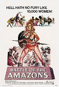 Le Amazzoni - Donne d'amore e di guerra (1973) Poster - Movie Forum, Cast, Reviews