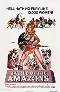 Download the Battle of the Amazons full movie tamil dubbed in torrent