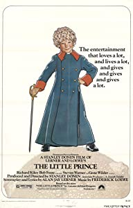 Movies adult watch The Little Prince [2K]
