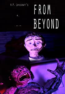 Watch online movie hollywood From Beyond by Dan O'Bannon [hd1080p]