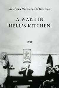 Movie latest download A Wake in 'Hell's Kitchen' [hd1080p]