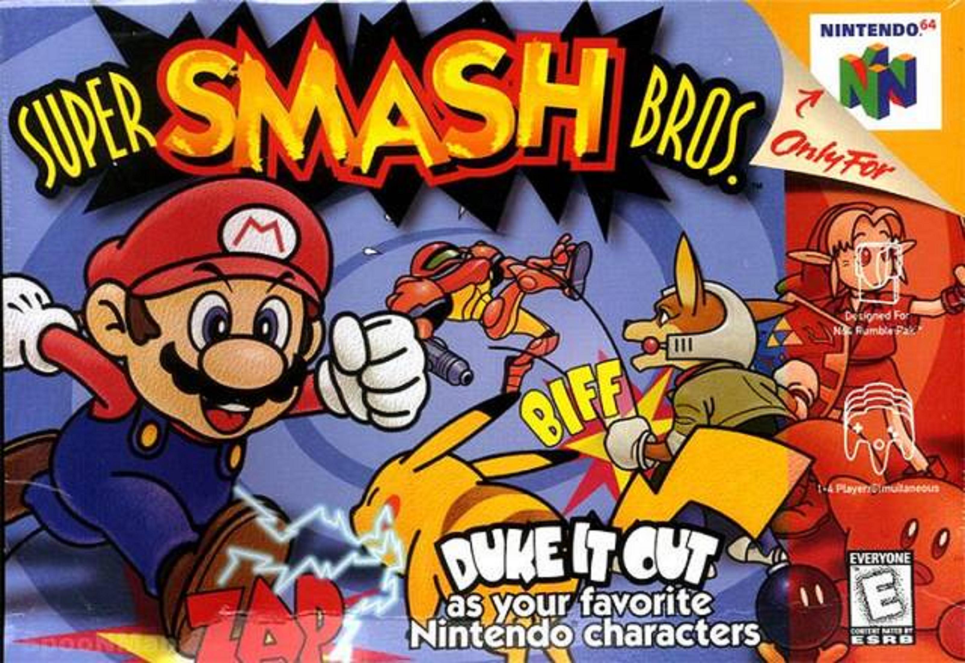 Super smash flash 4 full version download