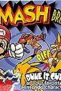 Super Smash Bros. (1999) Poster