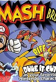 Super Smash Bros. Poster