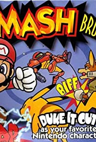 Primary photo for Super Smash Bros.