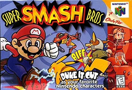 hindi Super Smash Bros. free download