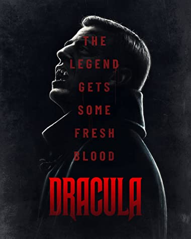 Dracula 2020 Season 01 Complete Hindi Dual Audio Episodes HDRip 720p 480p