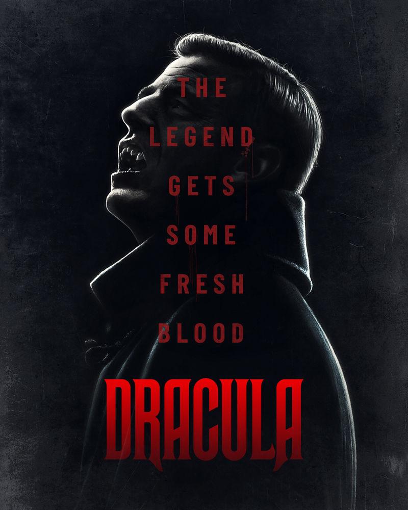 Dracula S1 (2020) Sub Indo