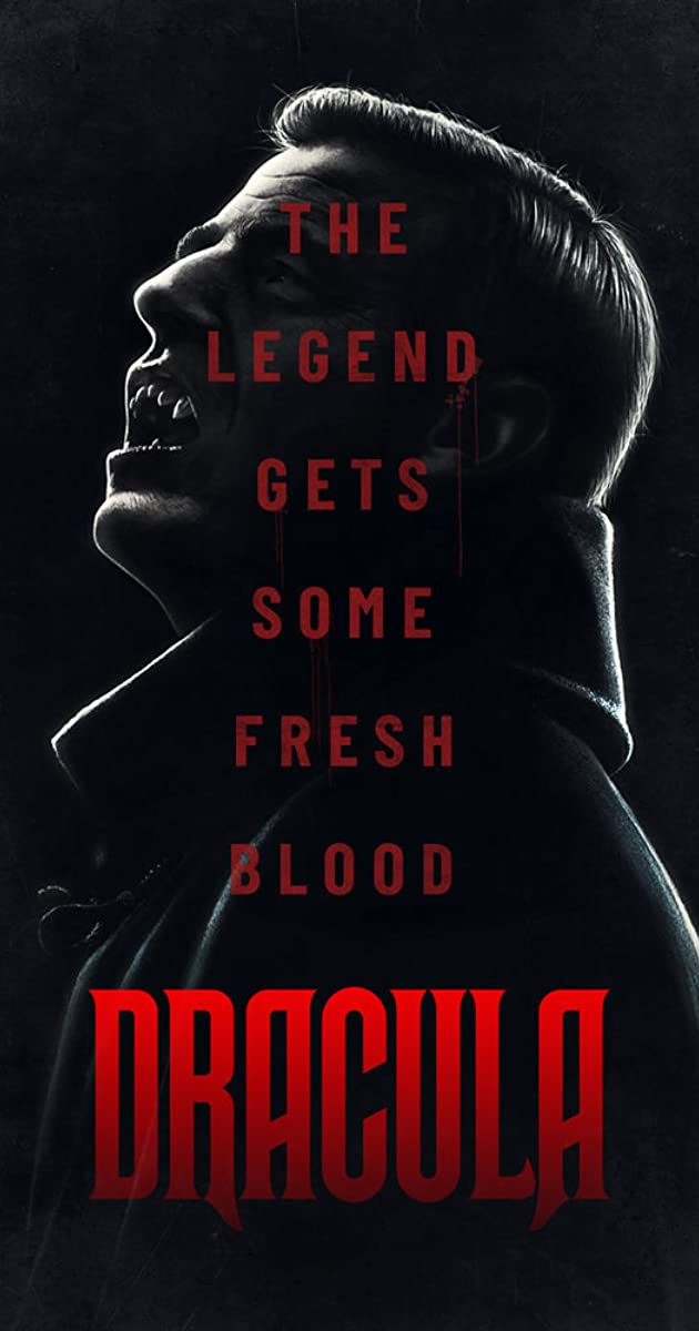 Download Dracula or watch streaming online complete episodes of  Season 1 in HD 720p 1080p using torrent